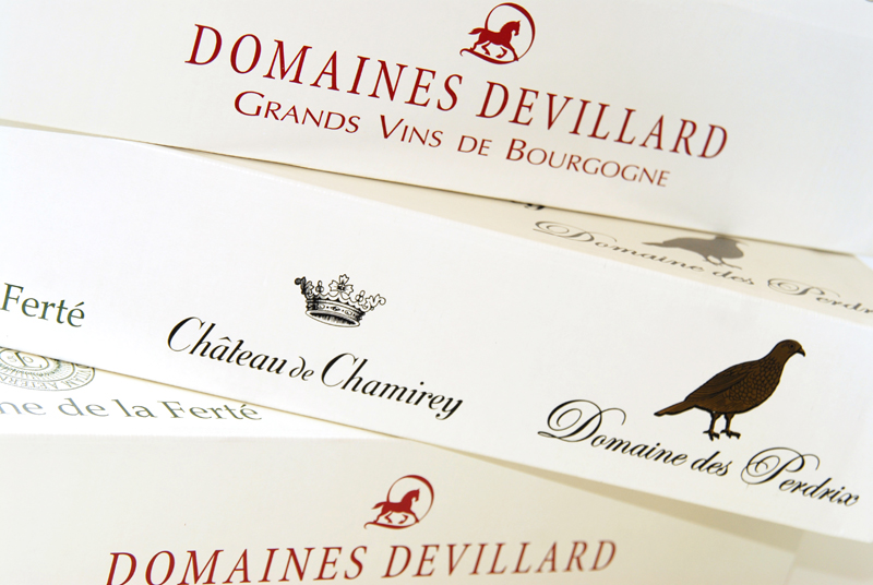 Aurore Monot-Devillard : «On assiste à une féminisation du vin»