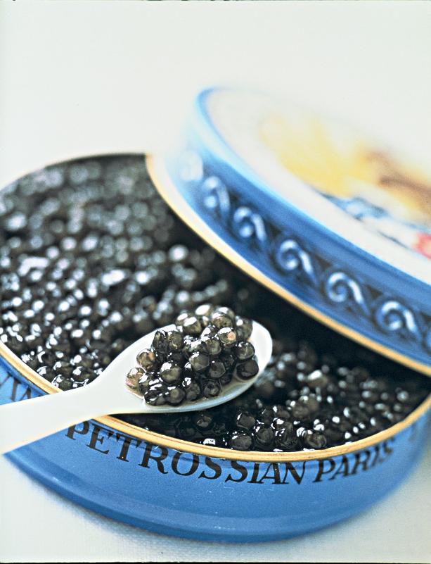 (c) Petrossian