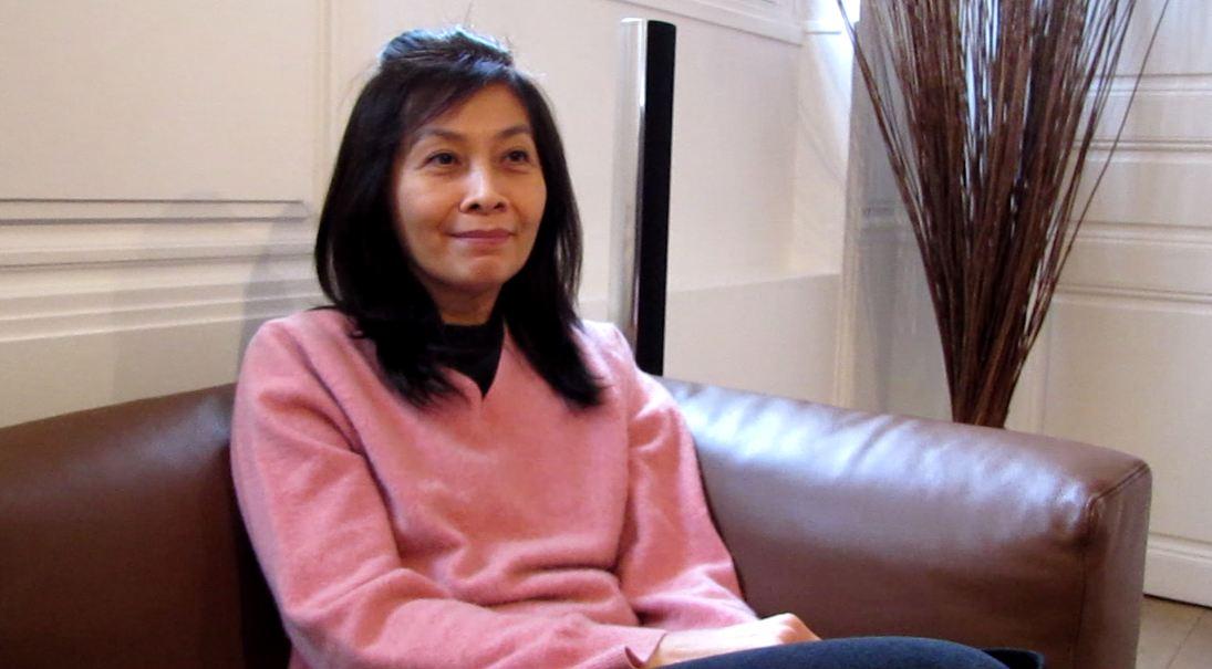 Madame Thiou: «Je ne veux pas faire de la cuisine Thai «réac»»
