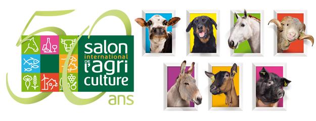 Les rendez vous de la semaine du 25 f vrier au 3 mars 2013 for Porte v salon de l agriculture