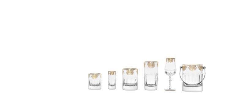 (c) Cristallerie de Champagne