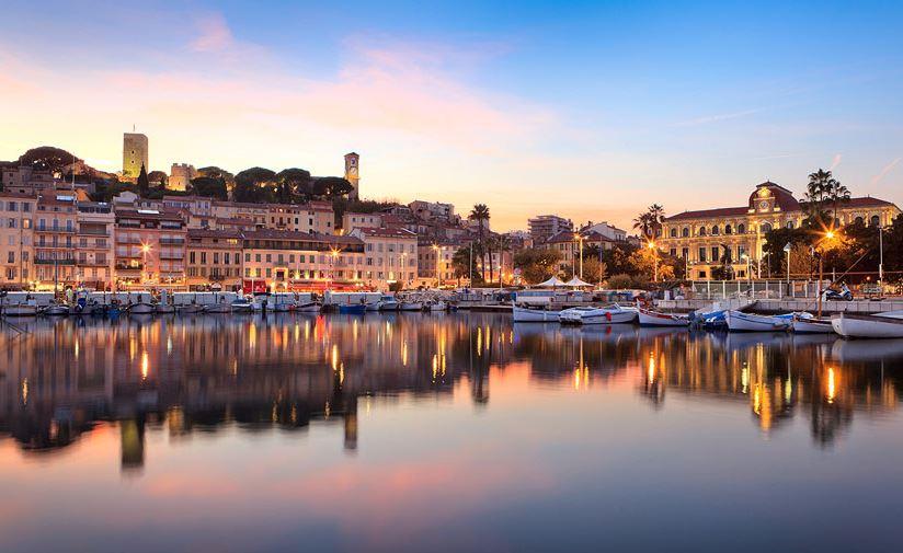 Le carnet d'adresses : Cannes