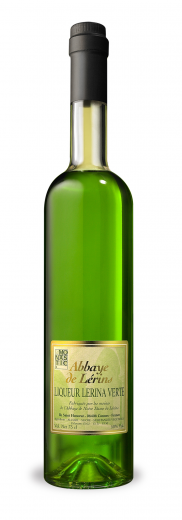 (c) Liqueur Lérina