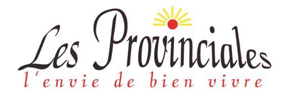 (c) Les Provinciales
