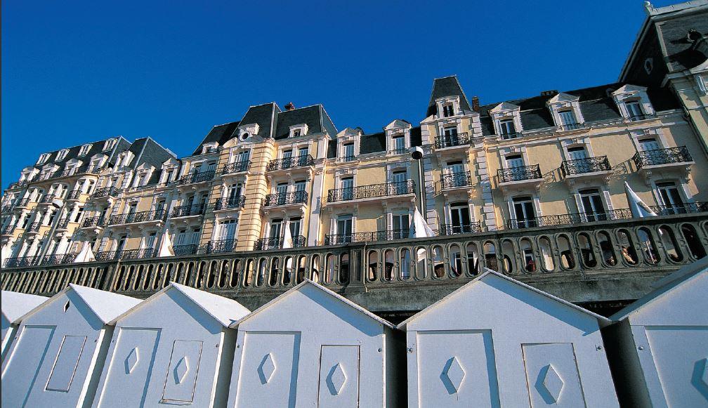 Côté Plage : Best of Deauville et Cabourg