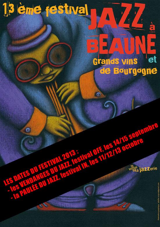 (c) Jazz à Beaune