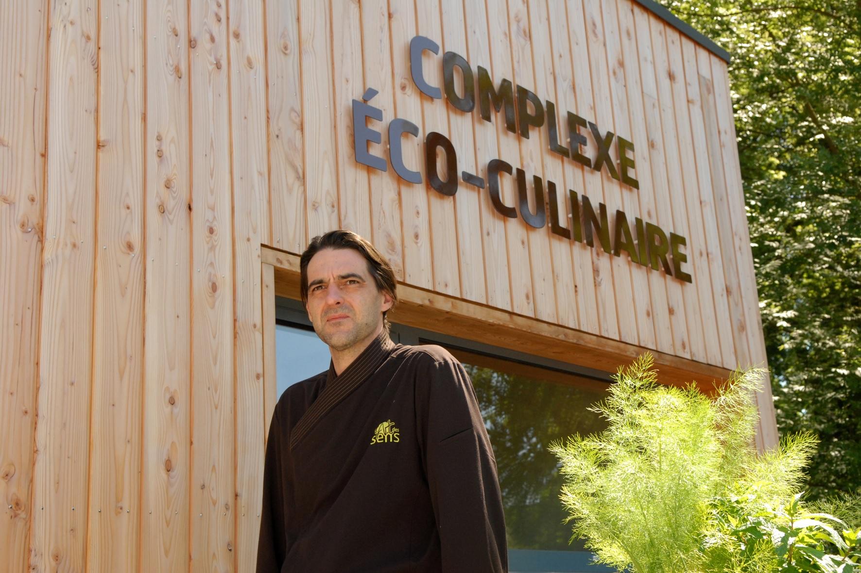 Xavier Pauly : « La gastronomie d'une région, c'est son identité.»
