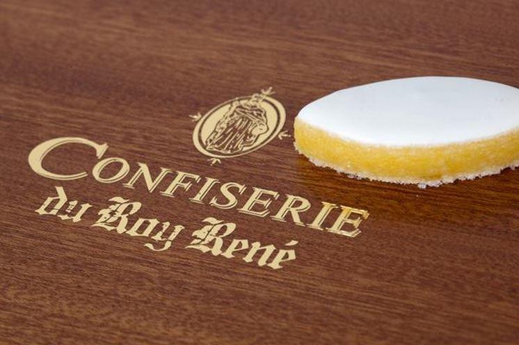 (c) Confiserie du Roy René