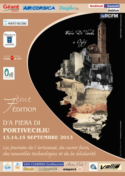 (c) Foire de Porto Vecchio