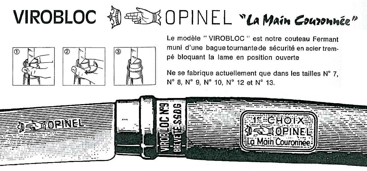 (c) Opinel