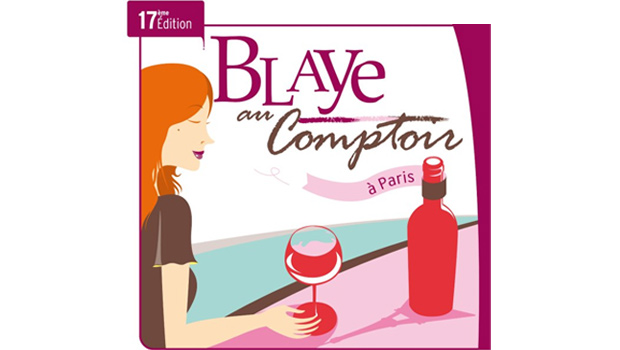 (c) Blaye au Comptoir