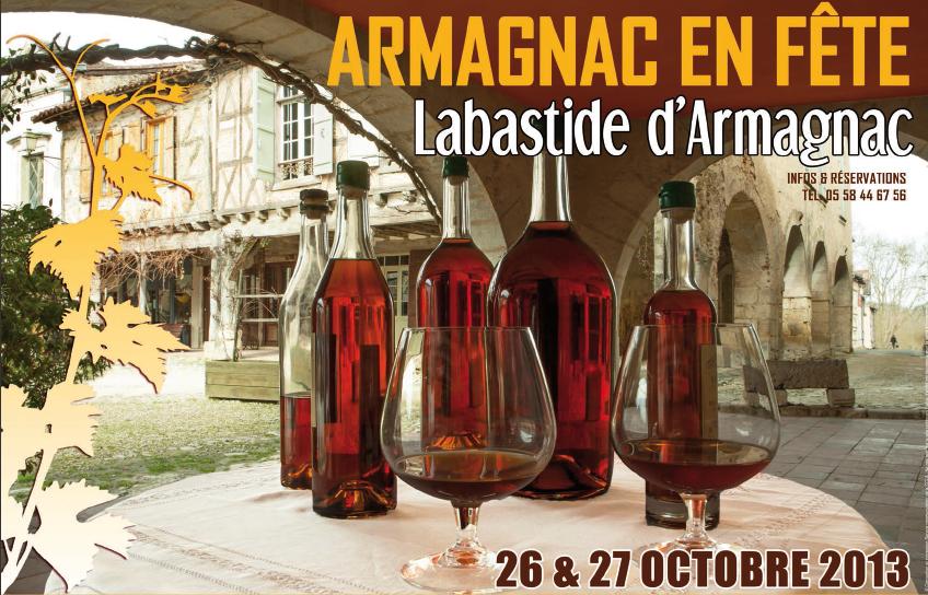 (c) Armagnac en Fête
