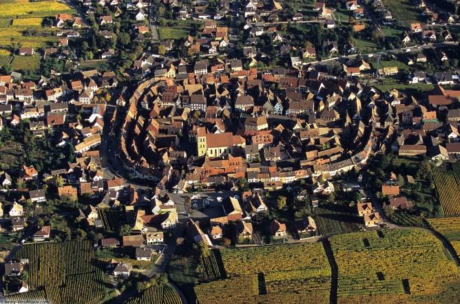 Le carnet d'adresses : l'Alsace