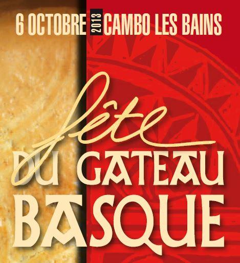(c) Gâteau Basque