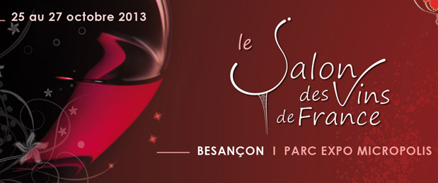 (c) Salon des Vins de France