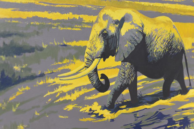 Philippe Ragot : « L'art animalier est très tendance »
