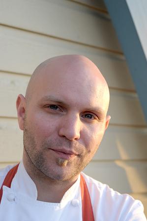 Julien Lemarié : « En cuisine, on prend des risques. »