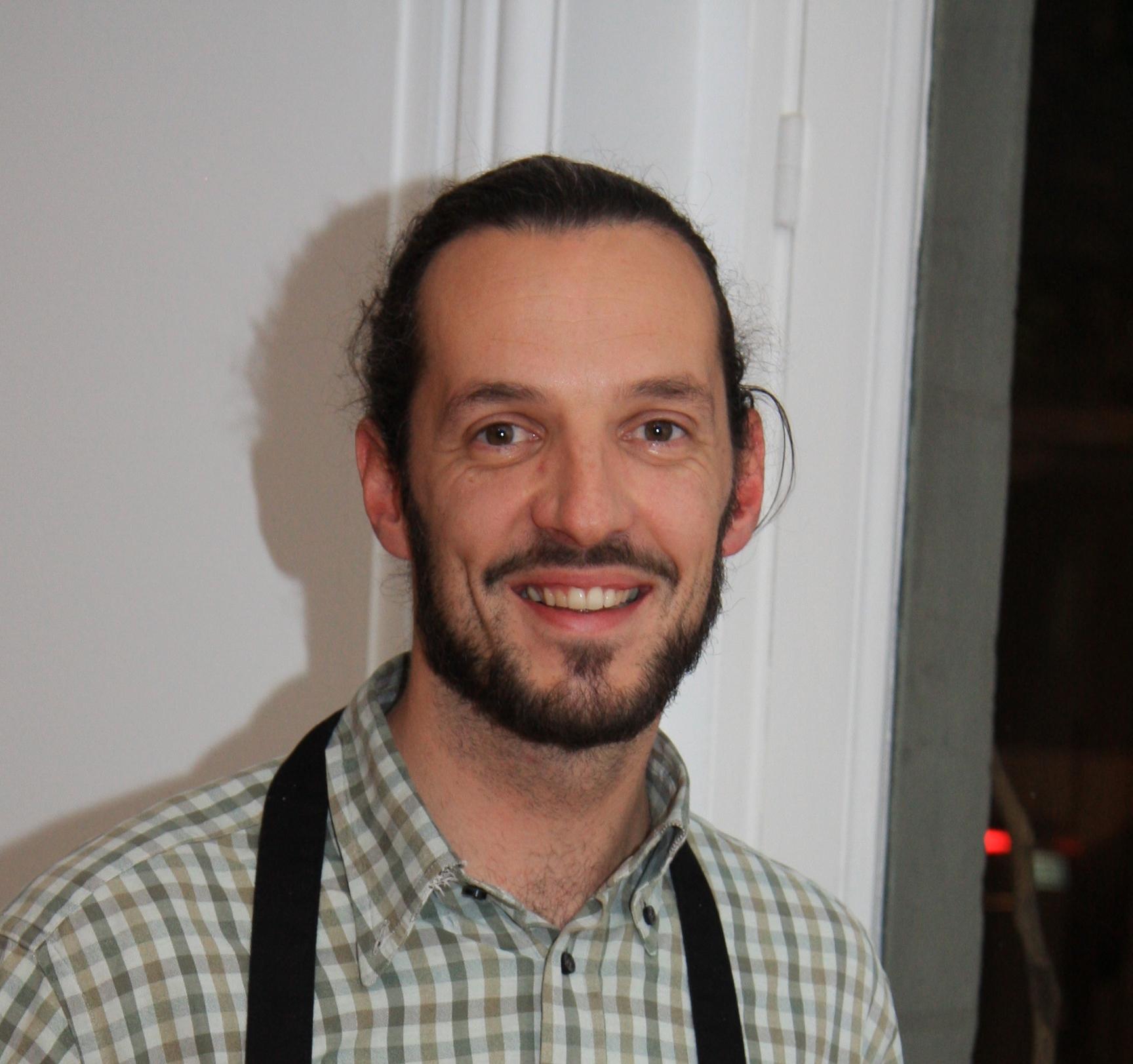 Gonzalo Terreros : «Belotea facilite l'accès aux produits espagnols haut de gamme.»