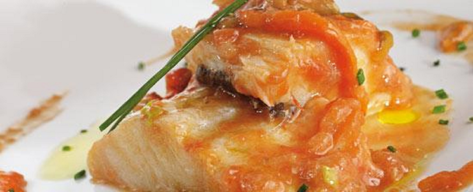 La recette du jeudi : Morue à la Riojane