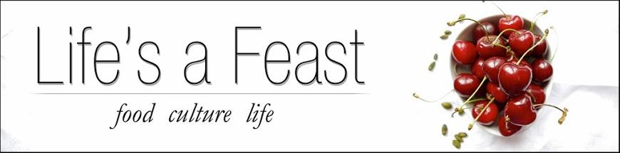 © Jamie Schler, Life's a Feast