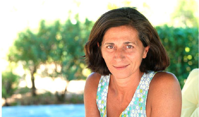 Nathalie Vautrin Vancoillie : « Le vin c'est de la culture, de l'éducation. »