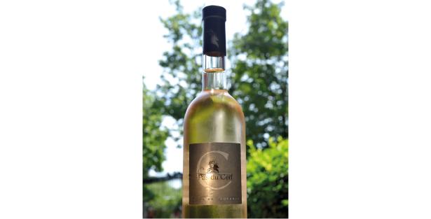 Aurore Legrand : «A l'aveugle on peut confondre un vin rosé et un blanc de gastronomie !»