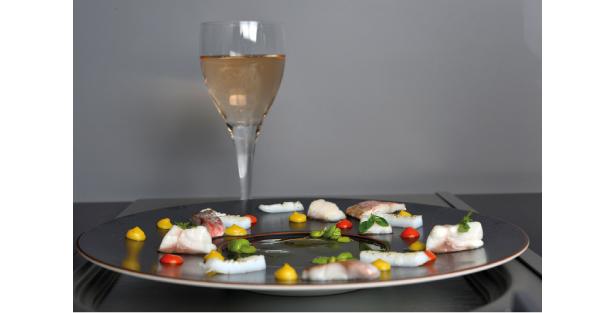 La recette du jeudi : gelée d'une bouillabaisse par le chef Jean-Louis Nomicos