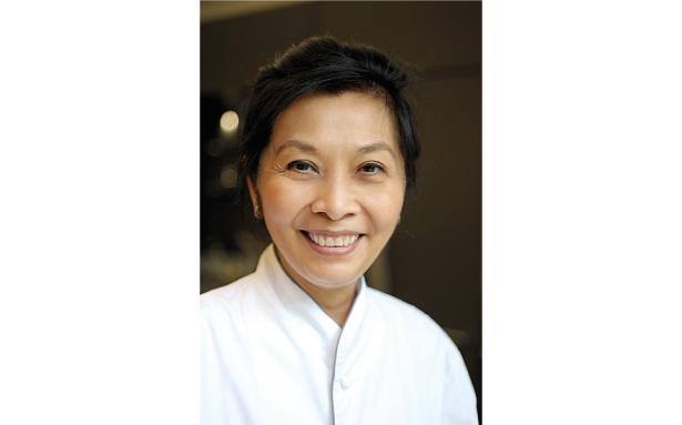 La recette du jeudi : Minis nems de crevettes/ pousses de bambou par la Chef Thiou