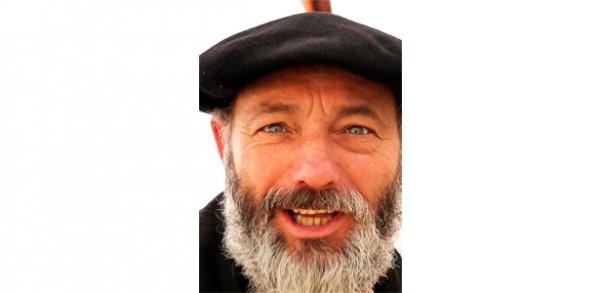 Hugues Lataste, producteur de fromage en Gironde